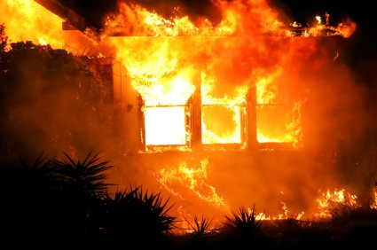 Fire Damage Restoration in Worthington by Operation Restoration, LLC